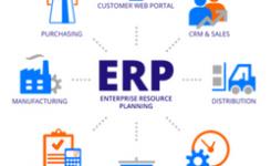 To ERP εξελίσσεται…ΕΣΕΙΣ;;;