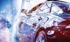 Κάθετες λύσεις ERP και CRM για το χώρο του αυτοκινήτου