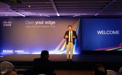 Digimark  – Συμμετοχή στο Cisco Partners Awards 2020