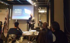 Συμμετοχή της Digimark στο Lunch & Learn της HP