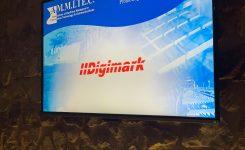 Digimark – Παρευρέθηκε στην κοπή πίτας της Ammitec