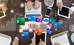 To πιο ολοκληρωμένο Backup για Office 365