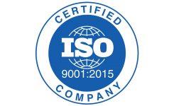 Πιστοποίηση της Digimark με το Πρότυπο ISO 9001:2015