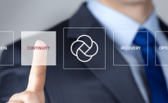 Business Continuity & Disaster Recovery Servicesαπό την Digimark