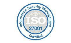 Πιστοποίηση της Digimark κατά το διεθνές πρότυπο ISO 27001:2013 για την Ασφάλεια των Πληροφοριών